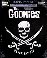 The Goonies 4K SteelBook (BD + Digital Copy)(Exclusive)