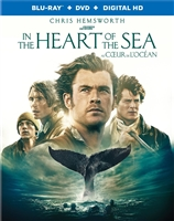 In the Heart of the Sea (Canada)(Slip)