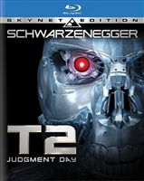Terminator 2: Judgement Day - Skynet Edition (Canada)(Slip)