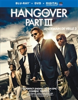 The Hangover: Part III (Canada)(Slip)