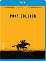 Pony Soldier: Limited Edition (Exclusive)