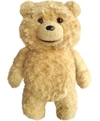 Ted: Unrated w/ Talking Teddy Bear (BD/DVD + Digital Copy)(Exclusive)