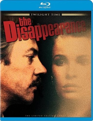 The Disappearance: Limited Edition (Exclusive)
