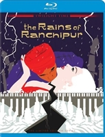 The Rains of Ranchipur: Limited Edition (Exclusive)