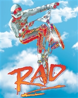 Rad 4K: Limited Edition (1986)(Exclusive)