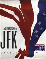 JFK: Director's Cut SteelBook (China)(Blufans)