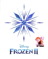 Frozen II 1-Click SteelBook (Fanatic Exclusive #1)(China)(Only OST)