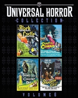 Universal Horror Collection: Volume 6