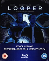Looper SteelBook (UK)