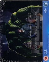 The Incredible Hulk SteelBook (UK)