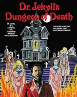 Dr. Jekyll's Dungeon of Death: Limited Edition (Exclusive)