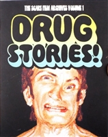 The Scare Film Archives Volume 1: Drug Stories! - Limited Edition (Exclusive)