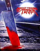 Night Train to Terror: Limited Edition (BD/DVD)(Exclusive)