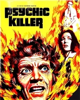 Psychic Killer: Limited Edition (BD/DVD)(Exclusive)