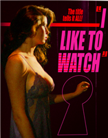I Like To Watch / Sorority Sweethearts: Limited Edition (BD/DVD)(Exclusive)