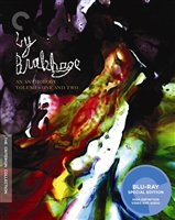 By Brakhage: An Anthology: Volumes 1 and 2 - Criterion Collection DigiPack