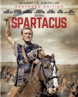 Spartacus: Restored Edition (BD + Digital Copy)