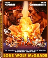 Lone Wolf McQuade: Limited Edition (Exclusive)