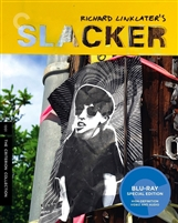 Slacker: Criterion Collection DigiPack