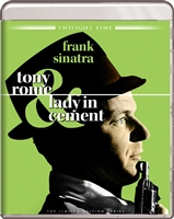 Tony Rome / Lady in Cement: Limited Edition (Exclusive)