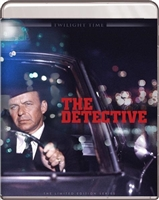 The Detective: Limited Edition (Exclusive)