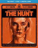 The Hunt (BD/DVD + Digital Copy)