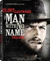 The Man with No Name Trilogy (Remastered) - A Fistful of Dollars / For a Few Dollars More / The Good, the Bad and the Ugly