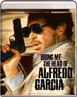 Bring Me the Head of Alfredo Garcia: Encore Limited Edition (Twilight Time)