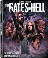 The Gates of Hell: Limited Edition (City of the Living Dead)(Exclusive)