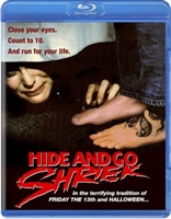 Hide and Go Shriek (Exclusive)