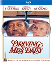 Driving Miss Daisy DigiBook