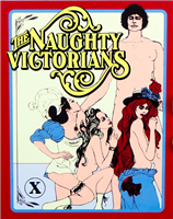The Naughty Victorians: Limited Edition (BD/DVD)(Exclusive)