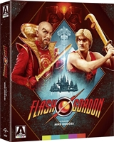 Flash Gordon: 2-Disc Limited Edition Collector's Set