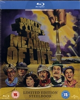 Monty Python's Meaning of Life SteelBook (UK)