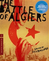 The Battle of Algiers: Criterion Collection DigiPack