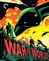 The War of the Worlds: Criterion Collection (1953)