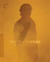 Taste of Cherry: Criterion Collection