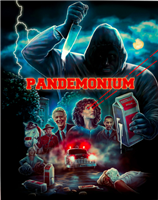 Pandemonium: Limited Edition (Exclusive)