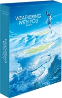 Weathering With You 4K (BD/CD)