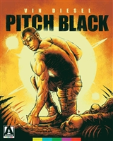 Pitch Black (Re-release)
