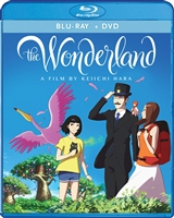 The Wonderland (BD/DVD)