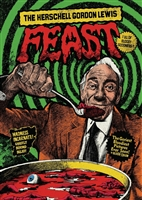 The Herschell Gordon Lewis Feast: Limited Edition (BD/DVD)