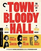 Town Bloody Hall: Criterion Collection
