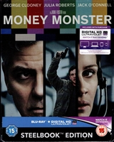 Money Monster SteelBook (UK)