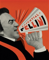 Essential Fellini: Criterion Collection DigiBook