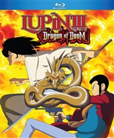 Lupin III: Dragon of Doom