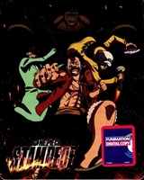 One Piece: Stampede SteelBook (BD/DVD + Digital Copy)