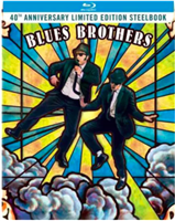 The Blues Brothers SteelBook (Exclusive)