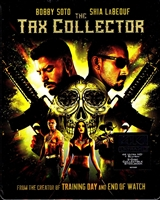 The Tax Collector 4K SteelBook (Exclusive)