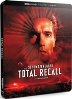 Total Recall 4K (1990)(BD + Digital Copy)